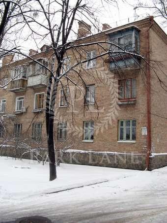 Квартира Берлинского Максима, 16, Киев, Z-591539 - Фото