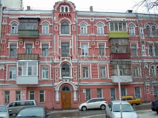 Квартира Вознесенский спуск (Смирнова-Ласточкина), 14, Киев, R-17058 - Фото 1