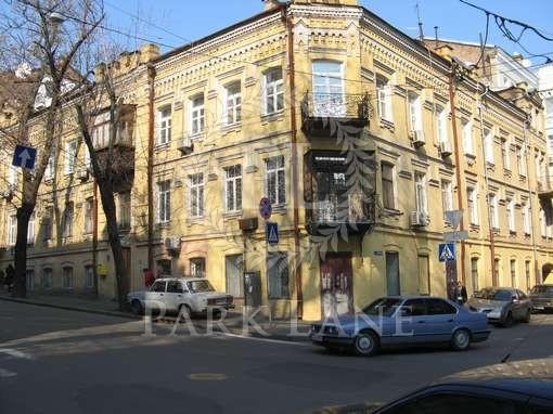 Квартира Малая Житомирская, 18, Киев, Z-764979 - Фото