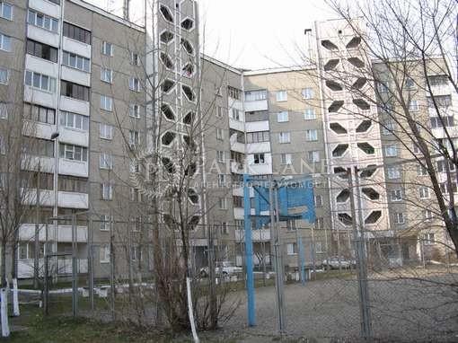 Квартира B-101239, Симиренко, 22б, Киев - Фото 2