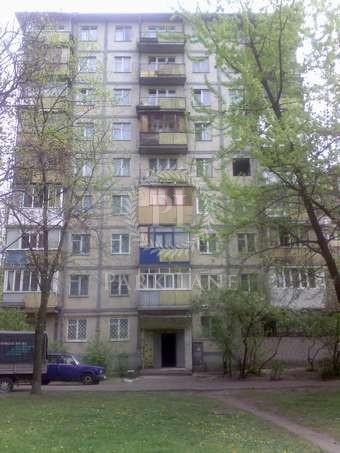 Apartment Verkhovnoi Rady boulevard, 23б, Kyiv, Z-576393 - Photo