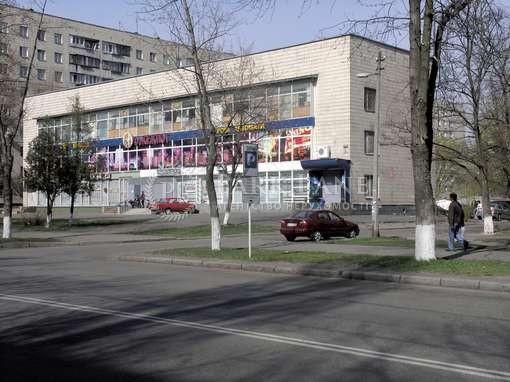 Нежилое помещение, Жукова Маршала, Киев, L-26113 - Фото 1