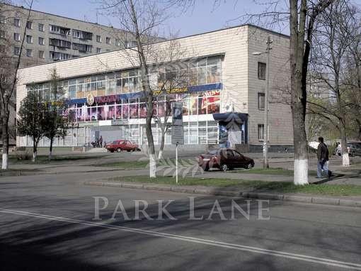 Нежитлове приміщення, Жукова Маршала, Київ, L-26113 - Фото
