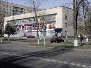 Коммерческая недвижимость, L-26113, Жукова Маршала, Деснянский район