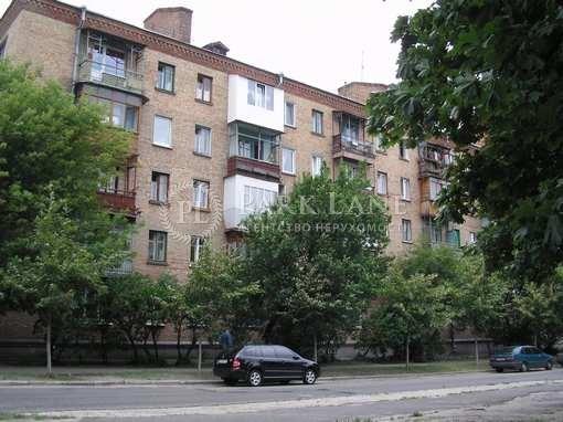 Квартира Жуковского Василия пер., 17/25, Киев, Z-806878 - Фото 2