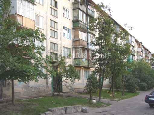Квартира Z-807102, Шалетт, 10, Киев - Фото 2