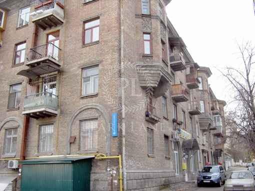 Квартира Нижнеюрковская, 3, Киев, Z-663920 - Фото