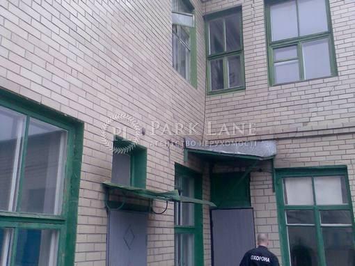 Нежилое помещение, Львовская пл., Киев, G-12446 - Фото 3