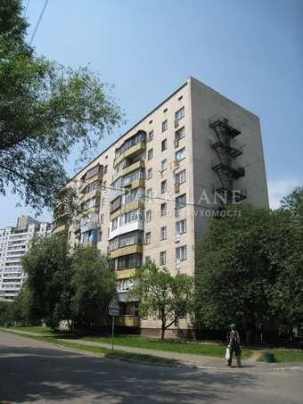 Квартира B-99892, Теремковская, 6, Киев - Фото 1