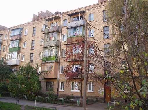 Квартира K-30390, Ивашкевича Ярослава, 8, Киев - Фото 1