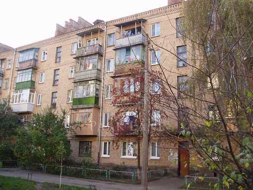 Квартира Ивашкевича Ярослава, 8, Киев, K-30390 - Фото