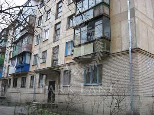 Квартира Полесская, 14, Киев, Z-559715 - Фото