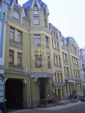 Квартира Воздвиженская, 40, Киев, J-27505 - Фото