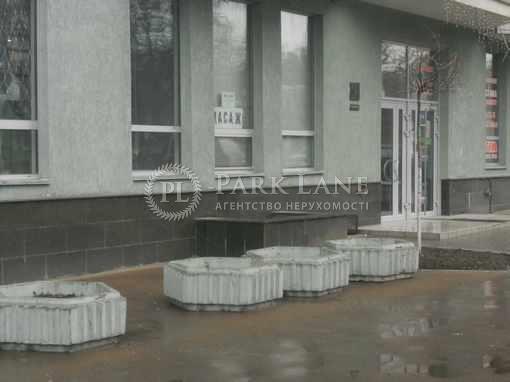 Нежилое помещение, ул. Деревлянская (Якира), Киев, G-24577 - Фото 3