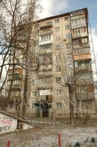 Apartment Haharina Yuriia avenue, 19/30, Kyiv, R-26568 - Photo