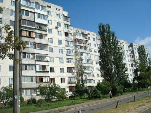 Квартира Приозерная, 8, Киев, Z-690467 - Фото