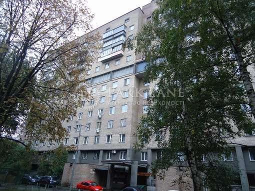 Квартира ул. Болбочана Петра (Каменева Командарма), 4а, Киев, J-11816 - Фото 1