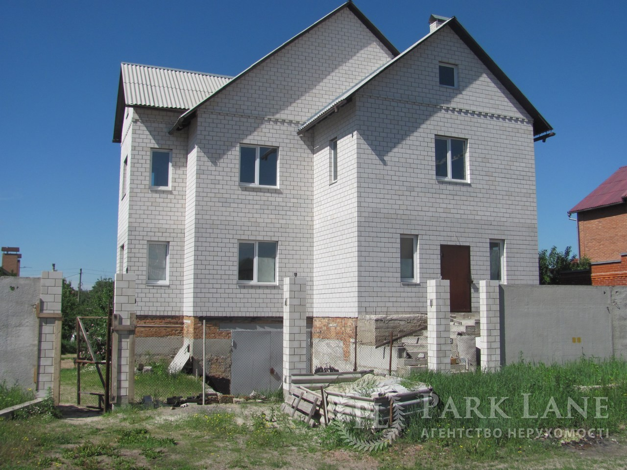 Дом ул. Дружбы, Киев, Z-1192075 - Фото 1