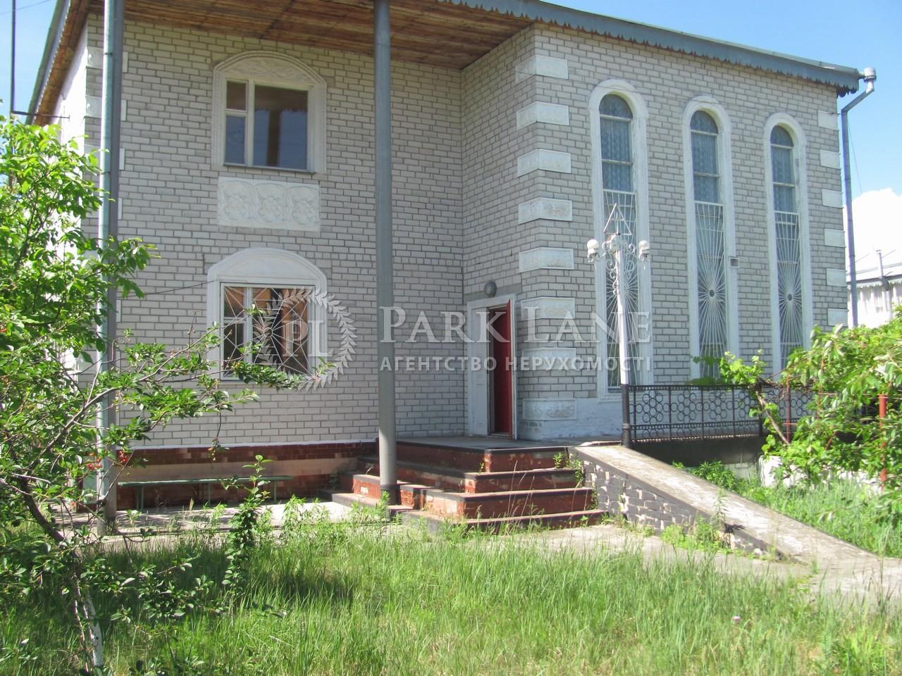 Дом ул. Карла Маркса (Бортничи), Киев, G-4849 - Фото 8