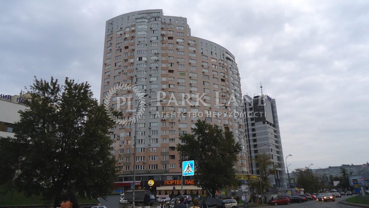 Квартира ул. Митрополита Андрея Шептицкого (Луначарского), 10, Киев, Z-732669 - Фото 1