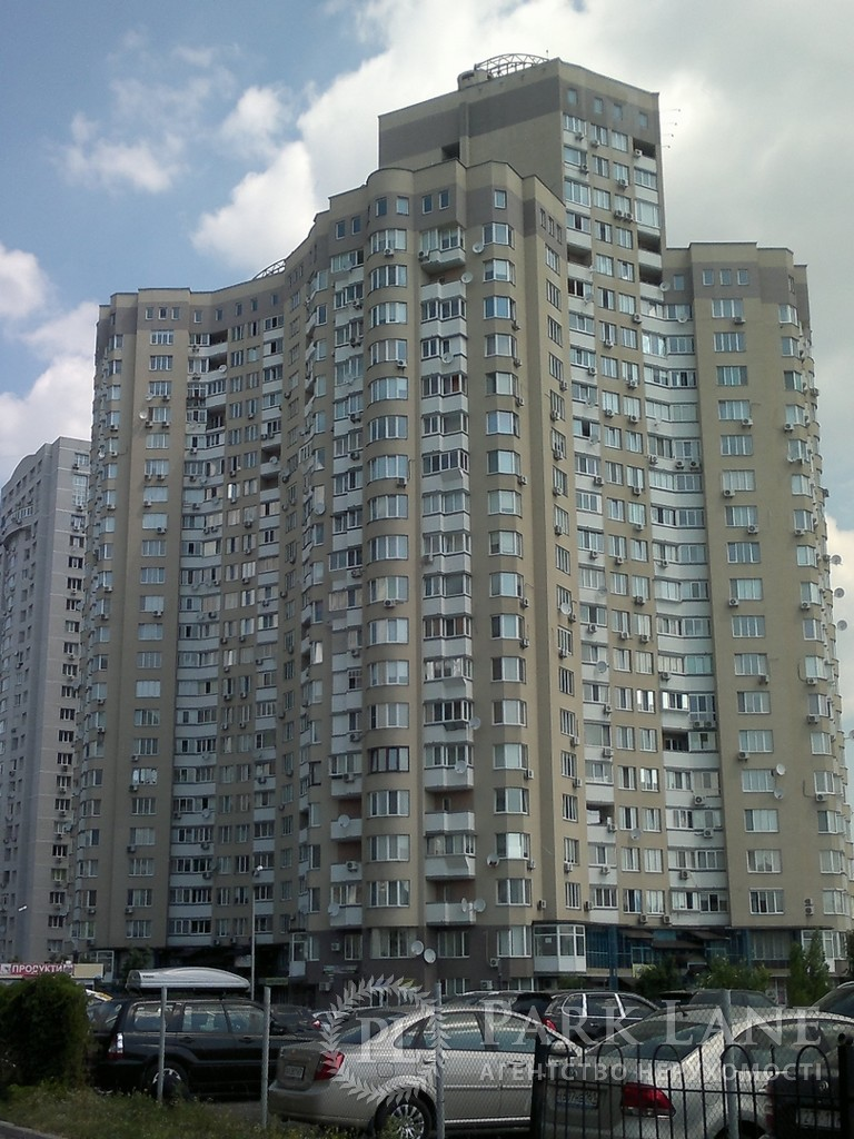 Квартира Бажана Миколи просп., 1м, Київ, A-98969 - Фото 1