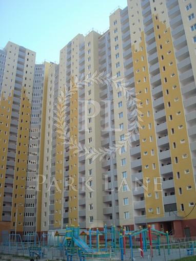 Квартира Ващенка Григорія, 1, Київ, R-38407 - Фото