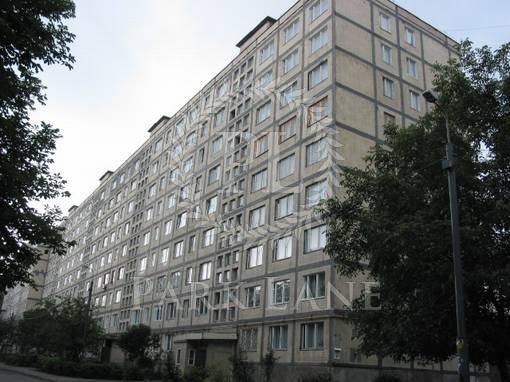 Квартира Наумова Генерала, 37б, Киев, Z-708638 - Фото