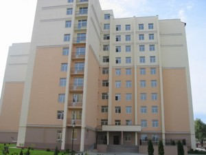 Квартира B-97643, Лобановського, 5, Чайки - Фото 1