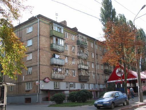 Квартира Антонова Авіаконструктора, 4, Київ, Z-662403 - Фото