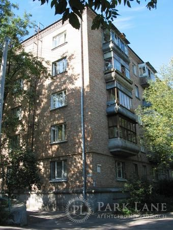 Квартира Печерский спуск, 15, Киев, C-97240 - Фото 1