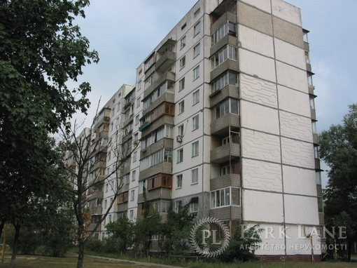 Квартира ул. Приозерная, 6а, Киев, J-29837 - Фото 1