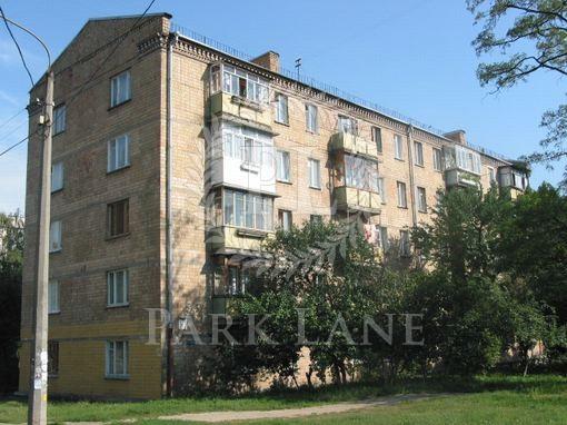 Квартира Вышгородская, 18/2, Киев, R-20457 - Фото