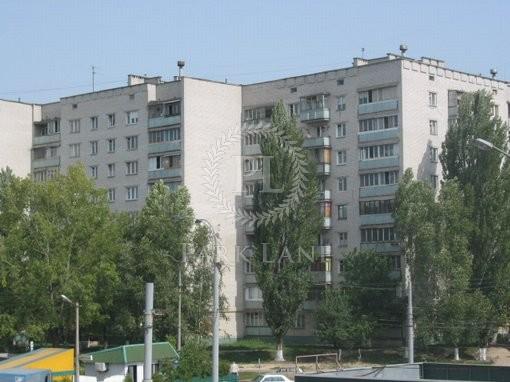Квартира Зодчих, 46, Киев, Z-735311 - Фото