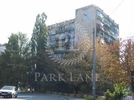 Квартира Дегтяревская, 35/9, Киев, Z-470087 - Фото