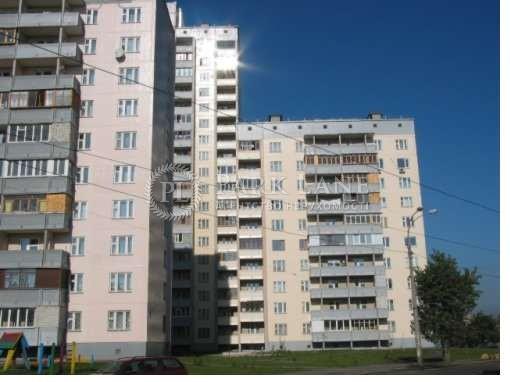 Квартира ул. Новаторов, 22б, Киев, Z-382832 - Фото 1