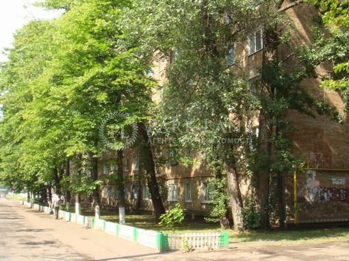 Квартира ул. Ружинская (Пика Вильгельма), 2/50, Киев, Z-537730 - Фото 1