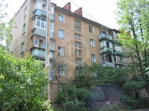 Квартира Светлицкого, 21, Киев, Z-750599 - Фото