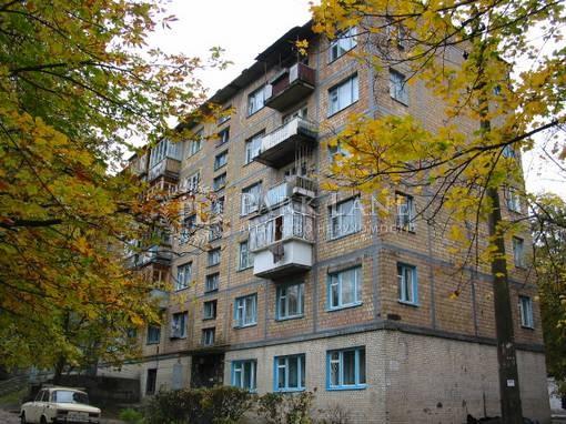 Квартира ул. Котовского, 31, Киев, J-30871 - Фото 1