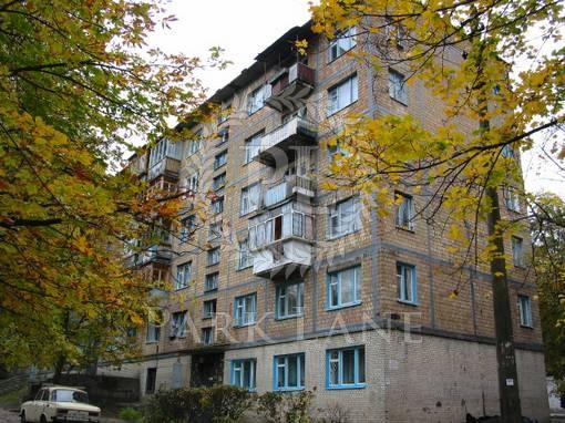 Квартира Котовского, 31, Киев, J-30871 - Фото