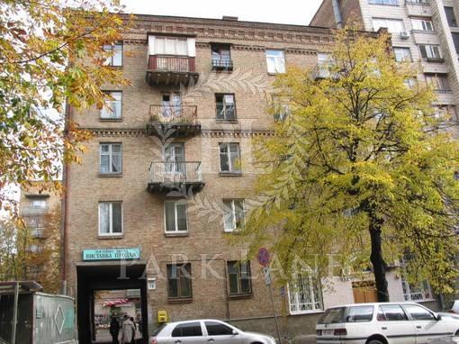 Квартира Тургеневская, 74, Киев, Z-691388 - Фото