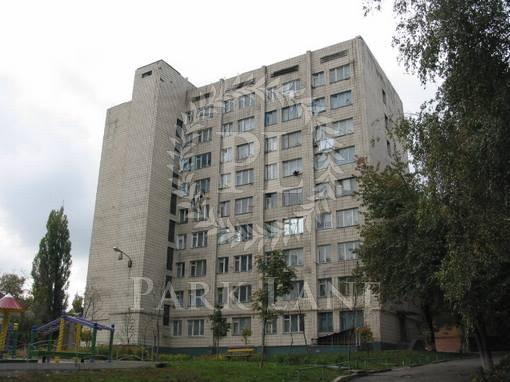 Квартира Шолуденко, 31а, Киев, Z-771658 - Фото