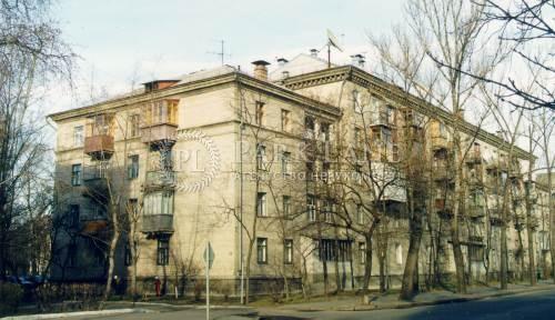 Квартира вул. Червоноткацька, 17, Київ, I-18667 - Фото 1