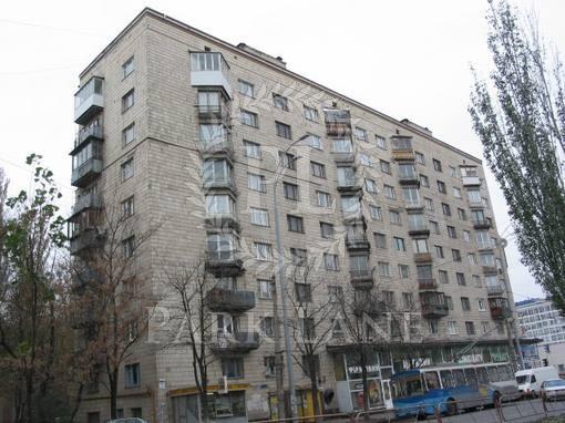 Квартира Леси Украинки бульв., 2, Киев, Z-496805 - Фото