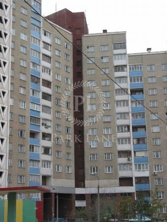 Apartment Zabolotnoho Akademika, 68, Kyiv, Z-692175 - Photo