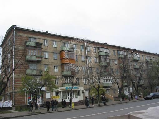 Квартира Мира просп., 2/3, Киев, Z-550941 - Фото