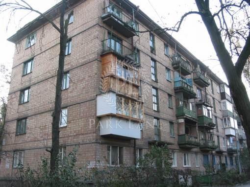 Квартира, B-97312, 36а
