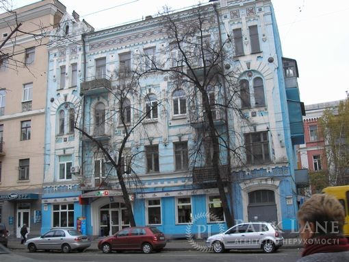 Офис, ул. Саксаганского, Киев, N-16043 - Фото 1
