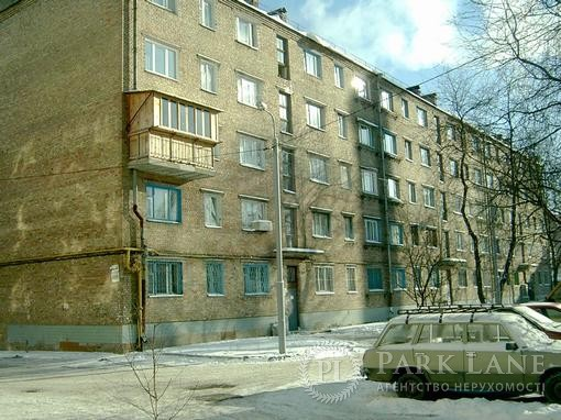Квартира ул. Дегтяревская, 43/6, Киев, R-34414 - Фото 1