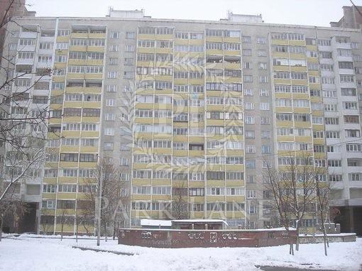 Квартира Глушкова Академика просп., 27, Киев, K-26051 - Фото