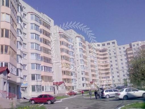 Квартира Хмельницького Б. бул., 4, Буча (місто), J-25082 - Фото